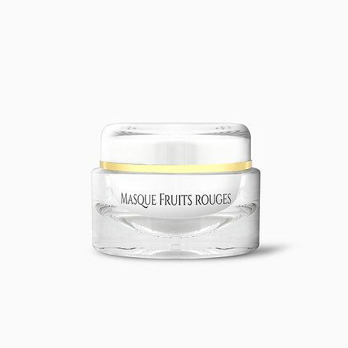 Masque Fruits Rouges / Red Fruits sleeping beauty overnight mask