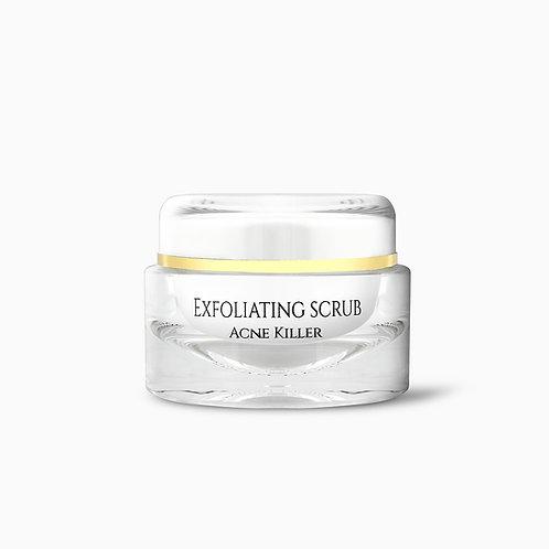 Acne Killer Exfoliating Scrub
