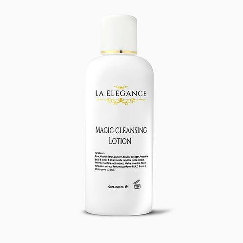 La Elegance Magic Cleansing Lotion Droge-vochtarme huid
