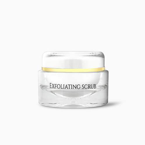 La Elegance exfoliating gezichtsscrub