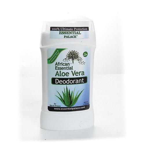 African Essential Aloe Vera Deodorant