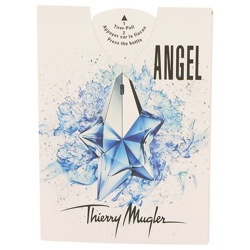 Angel Perfume 0.01 oz.