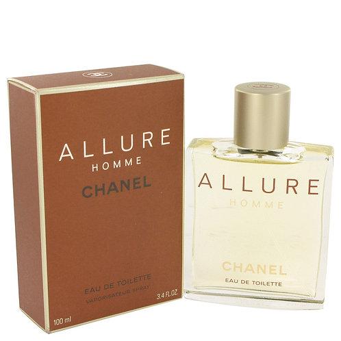 Allure Cologne 3.4 oz