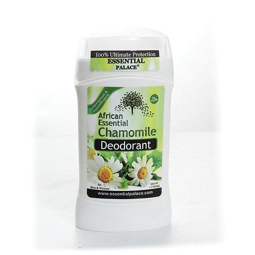 African Essential Chamomile Deodorant