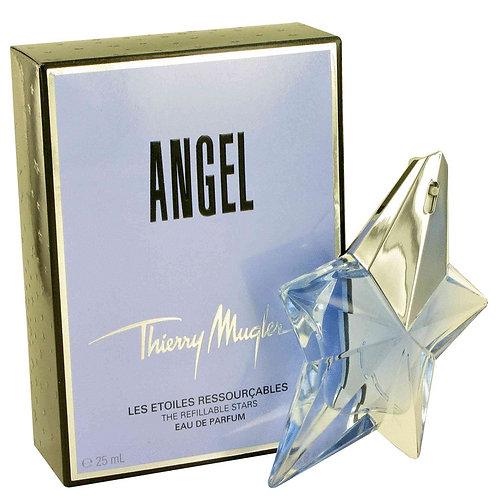Angel Perfume 0.8 oz Eau De Parfum Spray Refillable