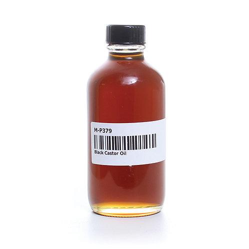 Black Castor Oil: 4oz.