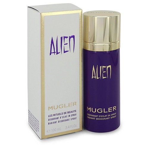 Alien Deodorant Spray 3.4 oz.