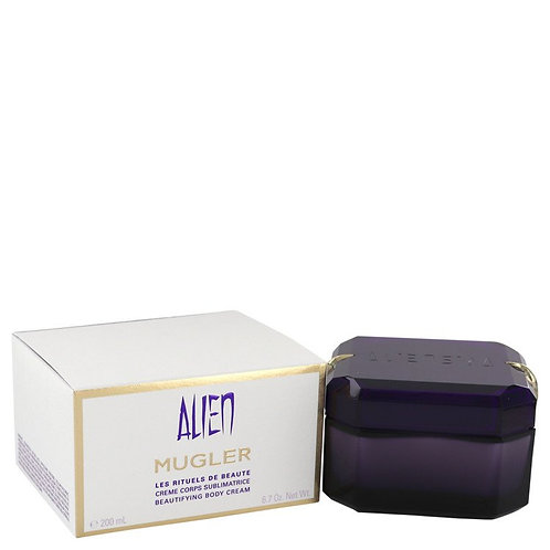 Alien 6.7 oz Body Cream