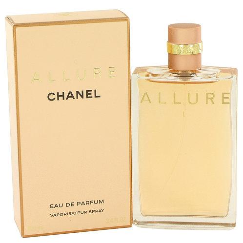 Allure Perfume 3.4 oz
