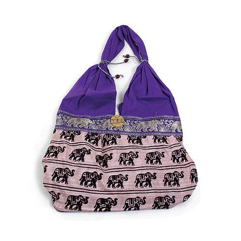 African Elephant Handbag