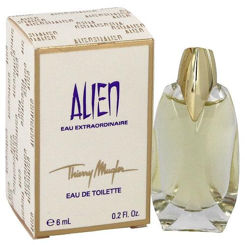 Alien Eau Extraordinaire Perfume 0.2 oz Mini EDT
