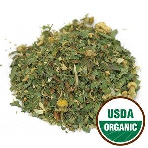 Afternoon Delight Tea Organic