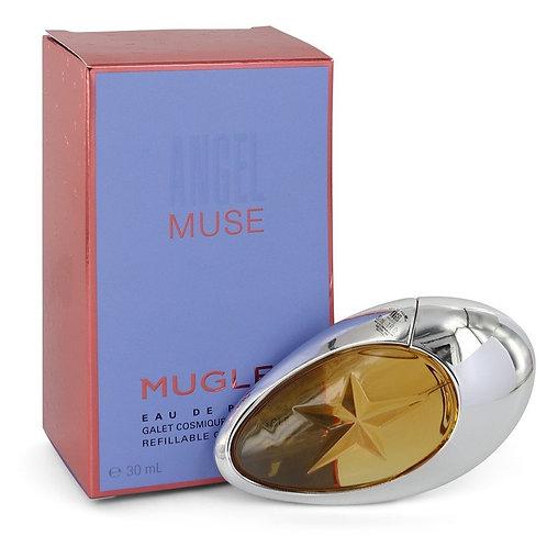 Angel Muse Perfume 1 oz Eau De Parfum Spray Refillable
