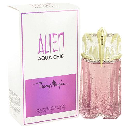 Alien Aqua Chic Perfume