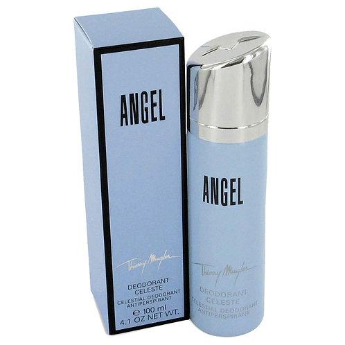 Angel Perfume 3.4 oz Deodorant Spray