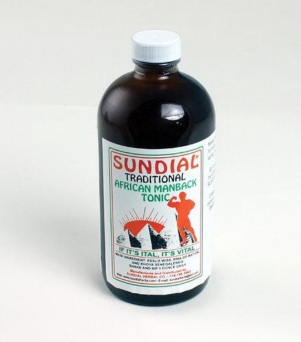 African Manback Tonic