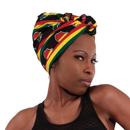 Africa Head Wrap
