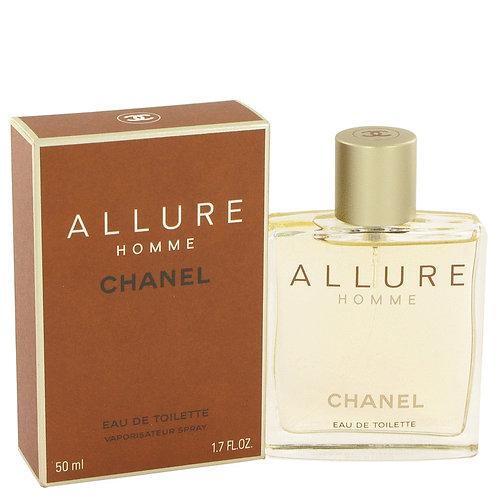 Allure Cologne 1.7 oz