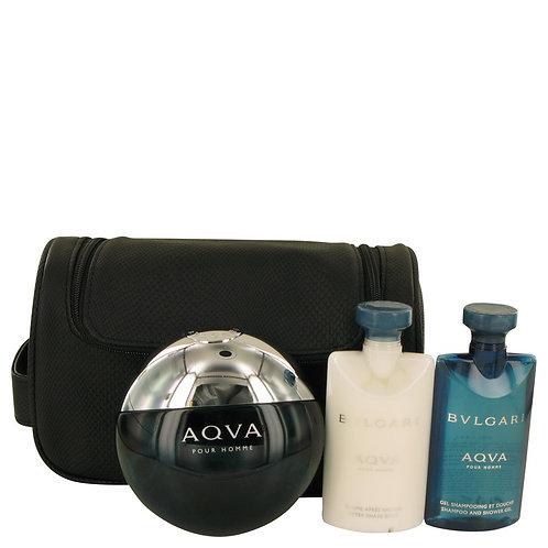 Aqua Pour Homme Cologne Gift Set