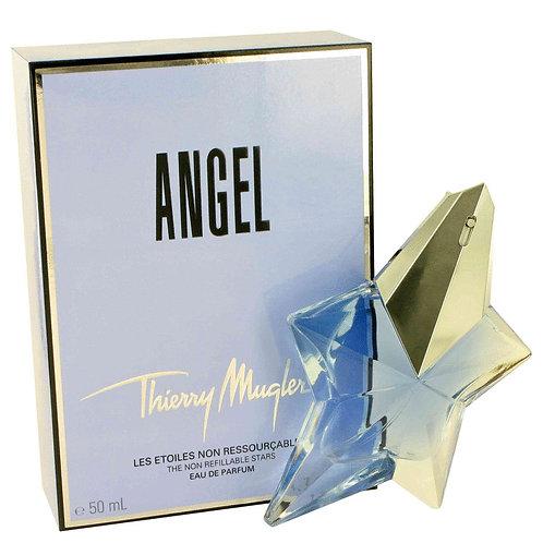 Angel Perfume 1.7 oz Eau De Parfum Spray Refillable