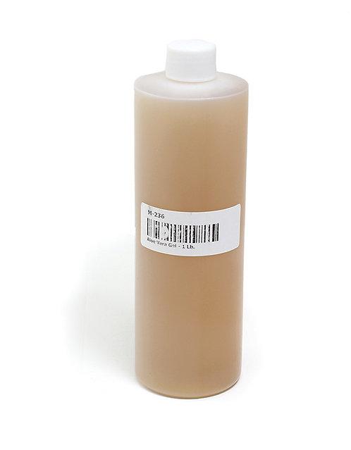 Aloe Vera Natural Oil - 1 Lb.