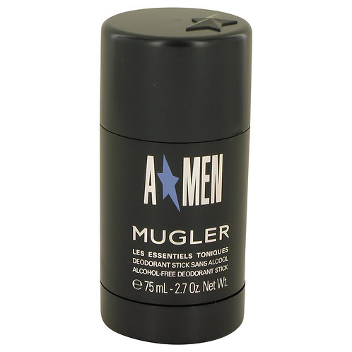 Angel Cologne 2.6 oz Deodorant Stick (Black Bottle)