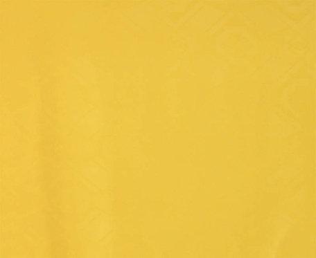 African Brocade Fabric 30 Yards: Yellow