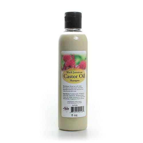 Black Jamaican Castor Oil Shampoo