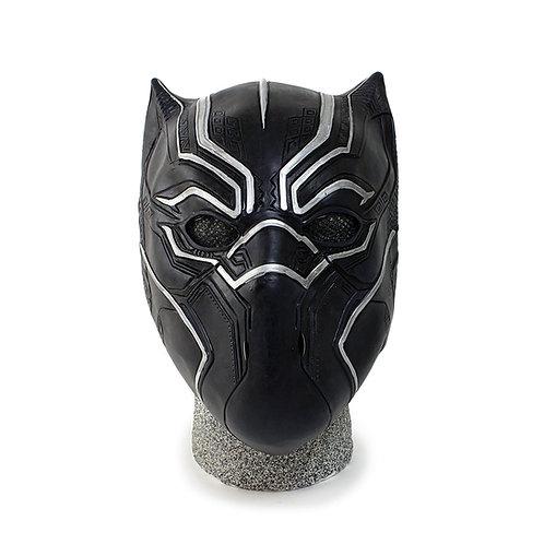 Black Panther Latex Costume Mask