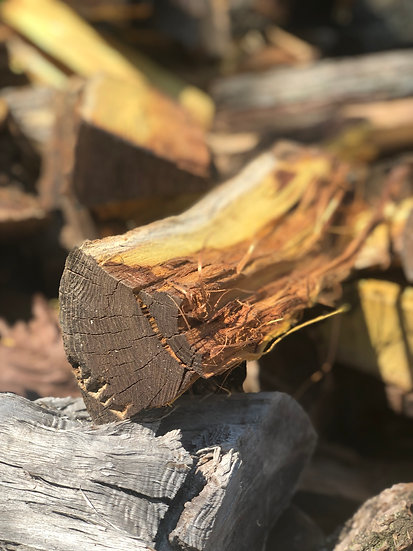 Split Firewood - Pick Up