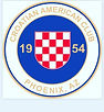 Like our new logo_ #croatianamericanclub