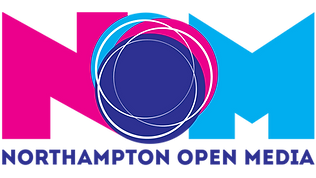 Northampton Open Media Logo.png