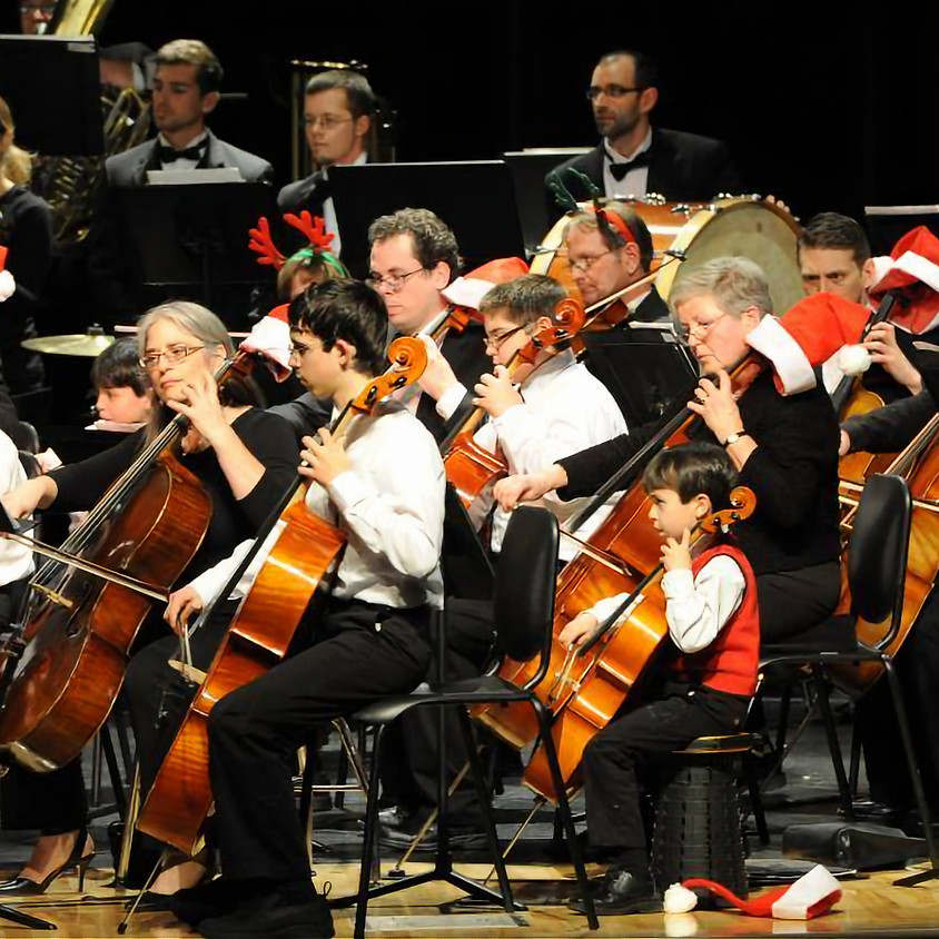 Annual Holiday Pops Family Concert