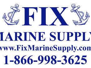 Reframed Launches New Website For Fix Marine Supply