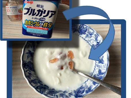 朝食を一工夫(^^♪