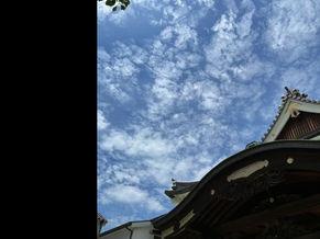 雲いろいろ その3