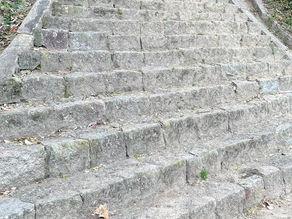 松山城に上りました(^^♪
