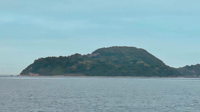 ターナー島×BGM『潮風』