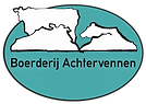 Boerderij Achtervennen logo