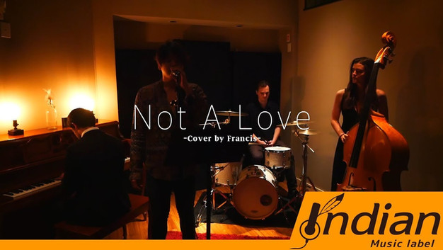 Not a Love (cover)