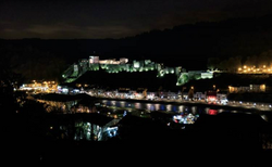 Bouillon by night