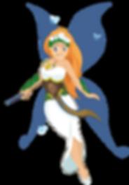 Luna et les gardiens des forêts