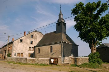 curfoz église de village