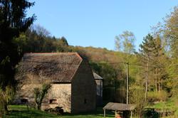 Moulin de Liresse à Vivy