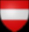 Blason de la ville de Bouillon