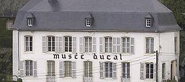 Devanture du Musée Ducal de Bouillon