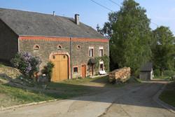 curfoz maison au coeur du village