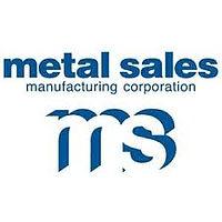 Metal Sales sidng