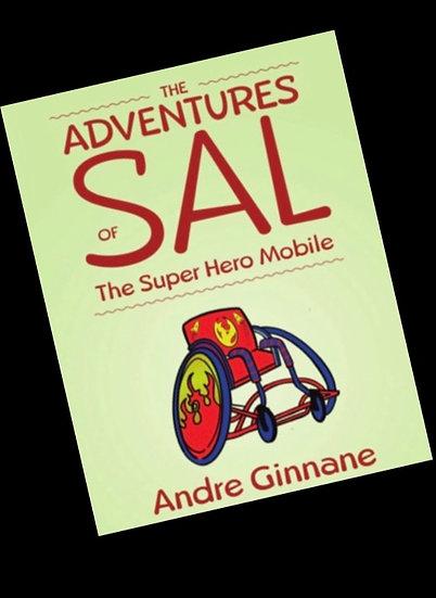 The Super Hero Mobile