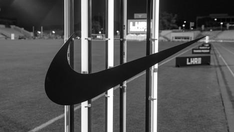 Nike Longhorn Run